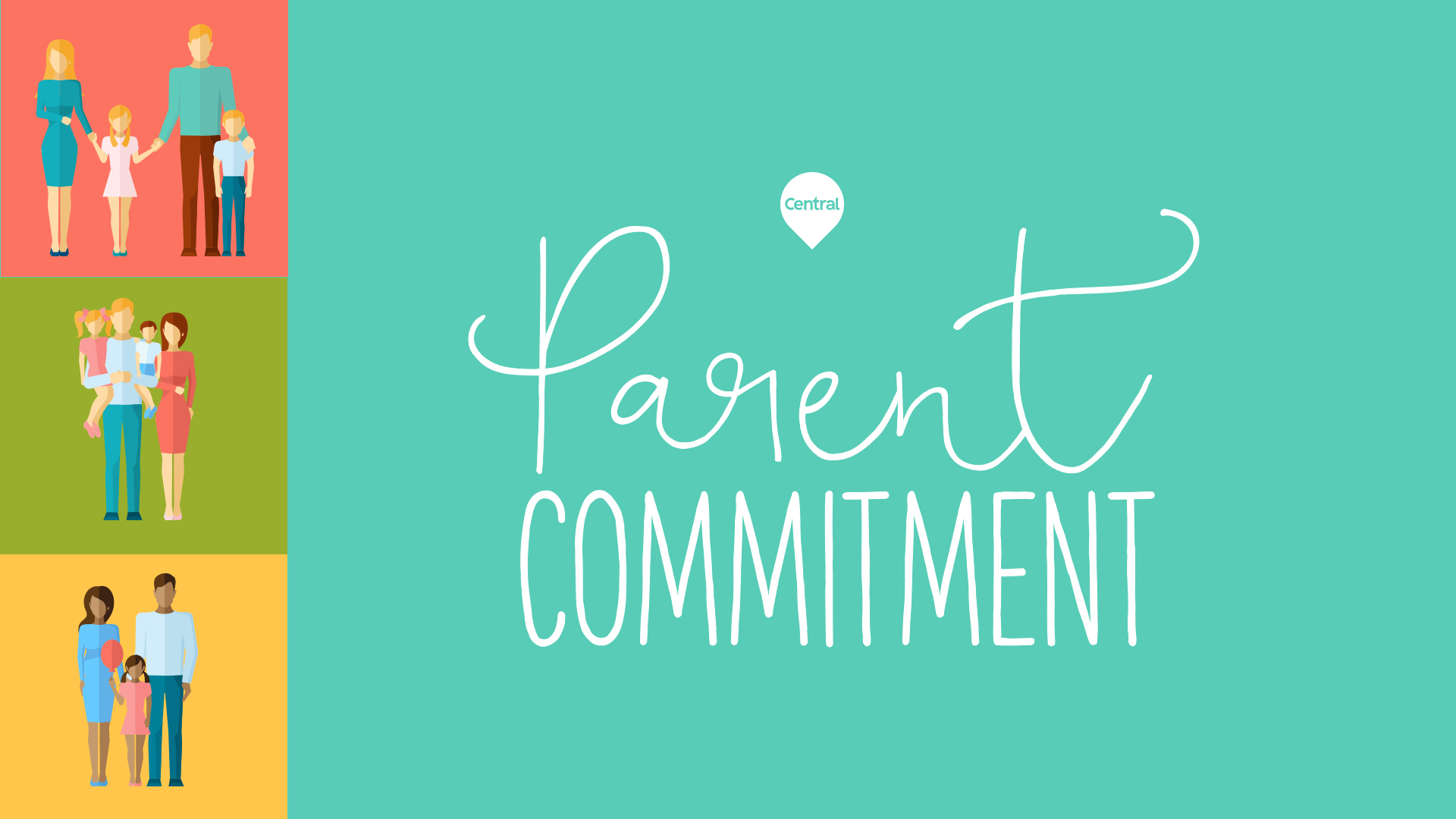 Parent Commitment Spring 2021