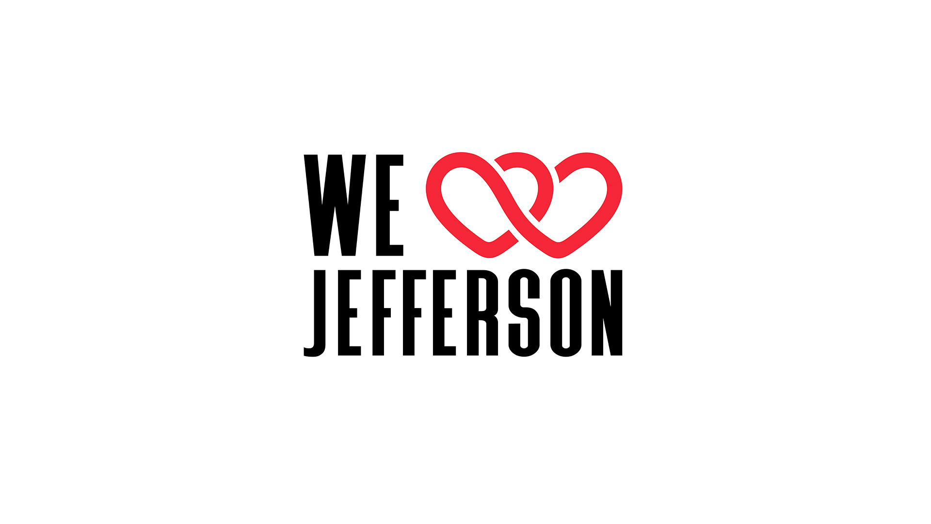 We Love Jefferson
