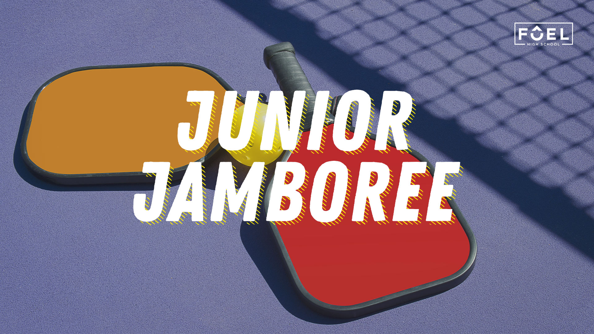 Junior Jamboree