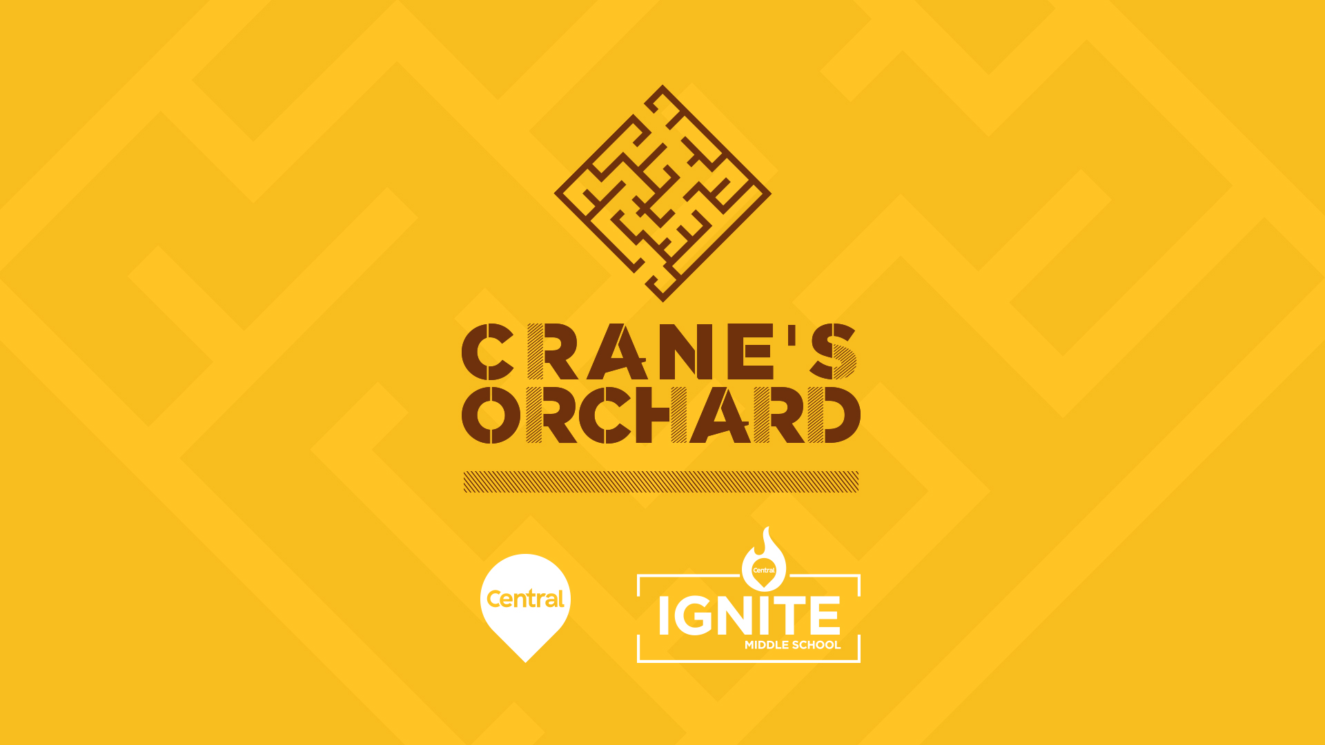 IGNITE Goes to Crane's
