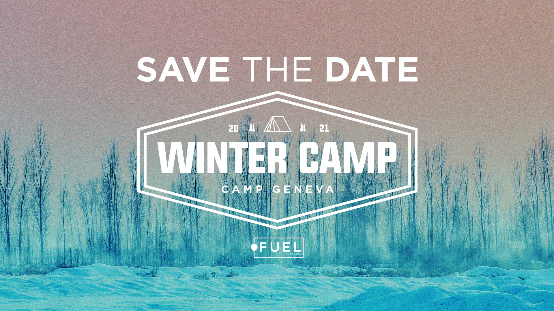 FUEL Winter Camp