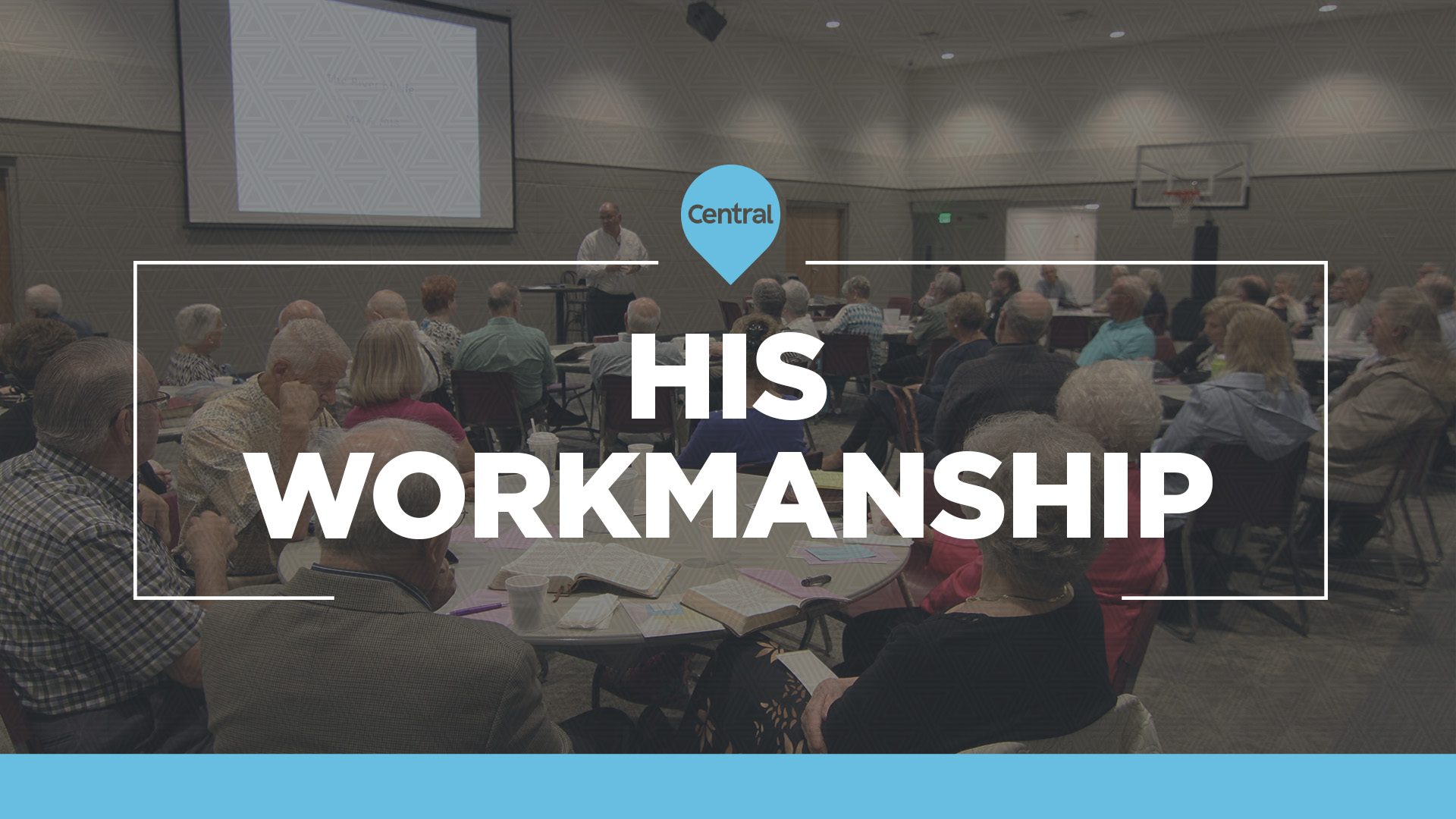 His Workmanship