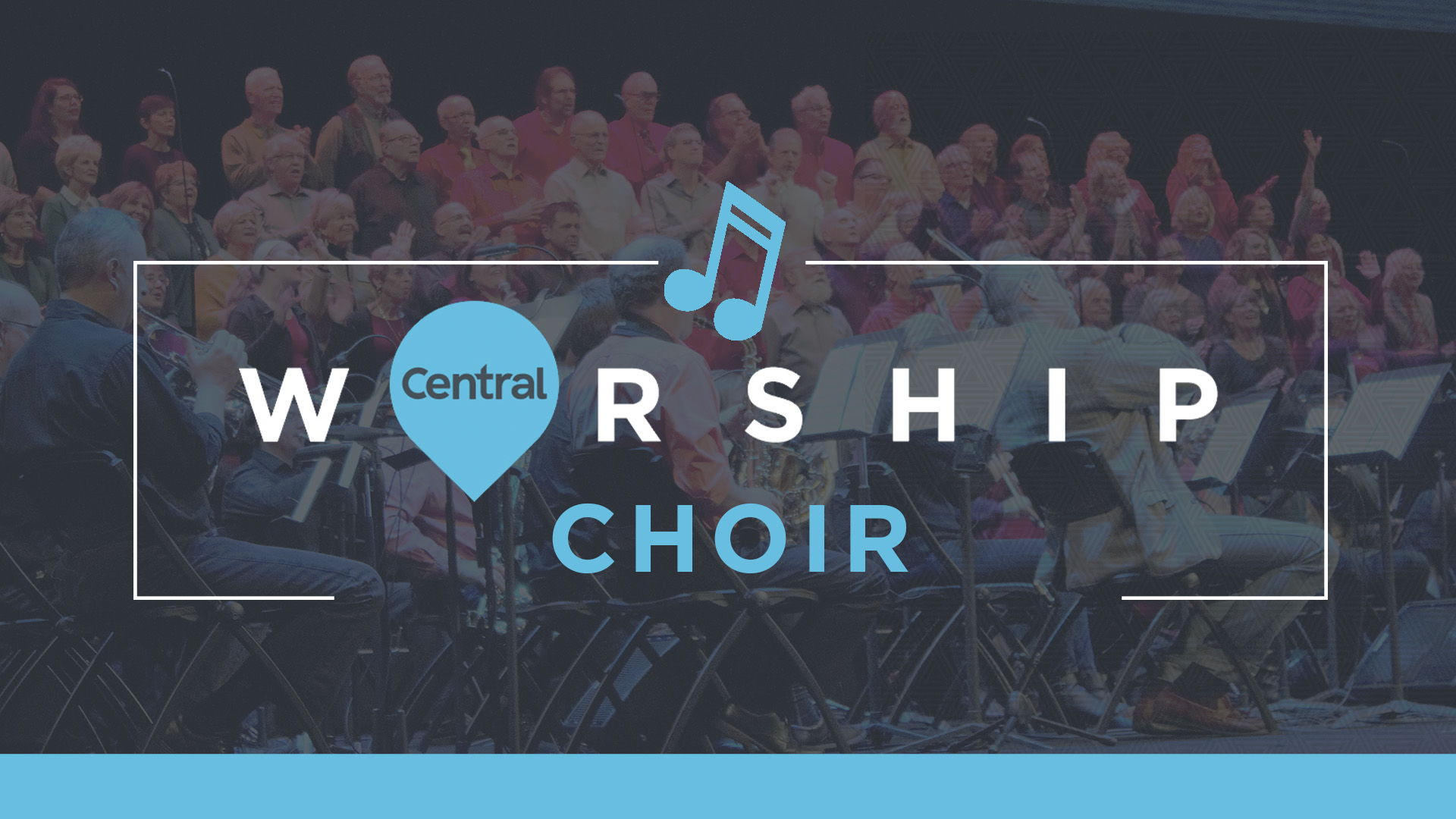Worship Choir