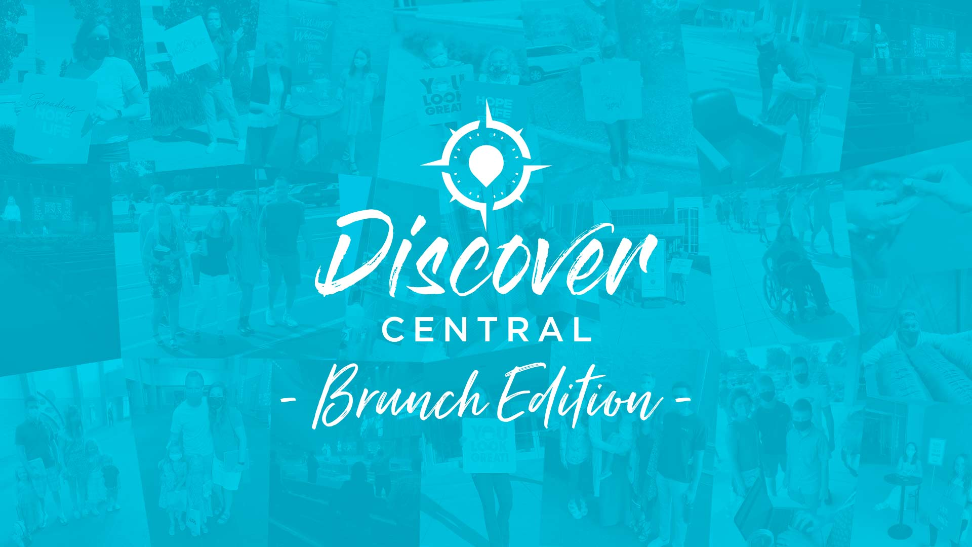 Discover Central | Brunch Edition