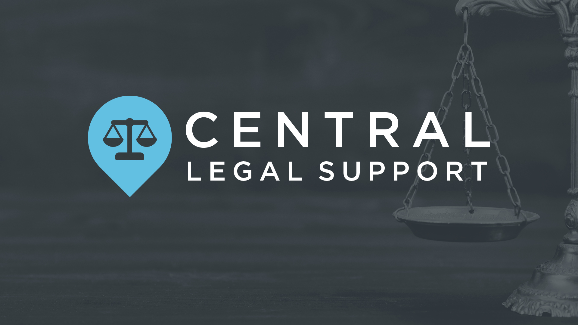 Central Legal Support (Phone Appt. Only)
