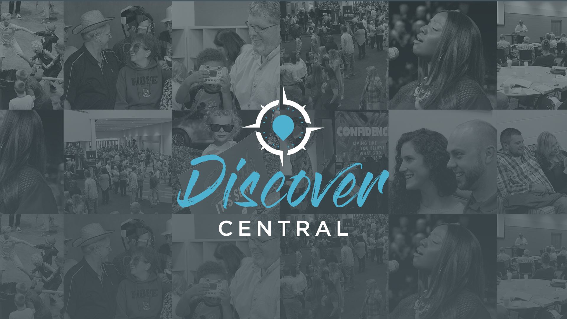 Discover Central (October)