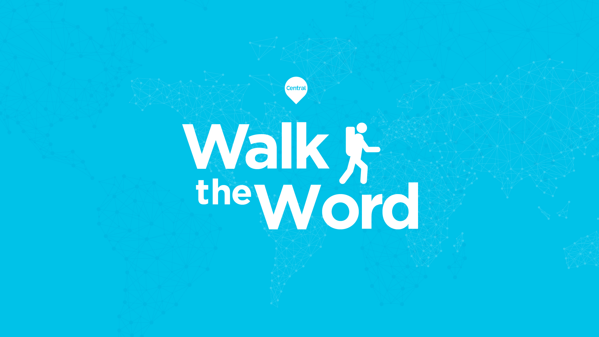 Walk the Word