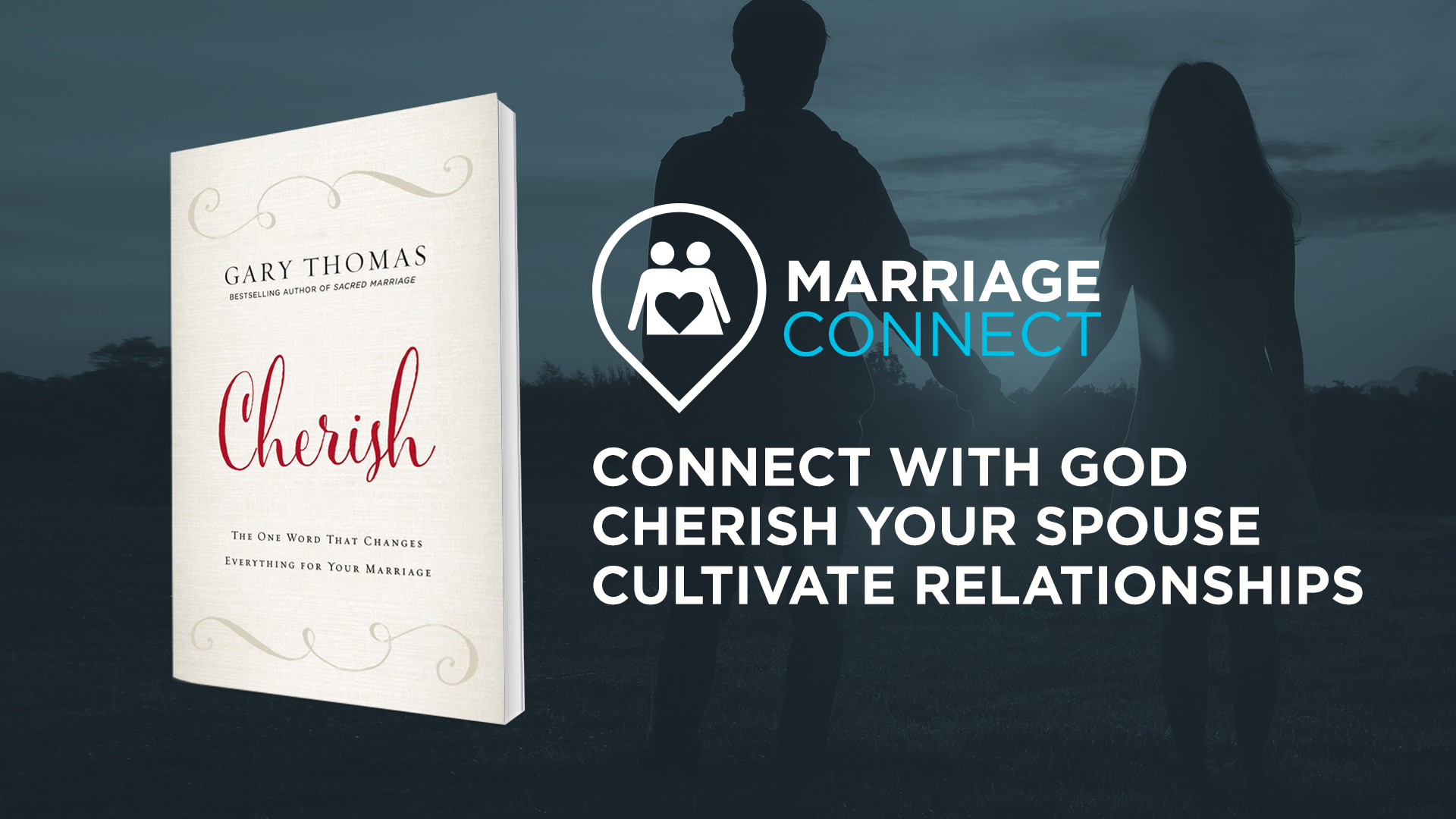 Marriage Connect Fall 2019